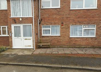Thumbnail 1 bed flat to rent in Let Me....1 Bed Ground Floor Flat, Flat 2, Hartley Court, East Road, Bridlington, East Yorkshire.