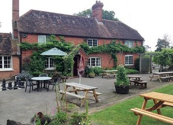 Thumbnail Pub/bar for sale in The Star Inn, East Tytherley Road, East Tytherley, Romsey, Hampshire