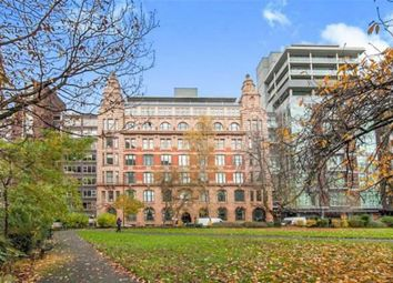 Thumbnail 2 bed flat for sale in Century Buildings, St Marys Parsonage, Manchester