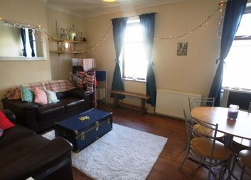 Thumbnail 3 bed terraced house to rent in Coburn Street, Cathays, Cardiff.