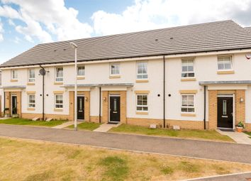 Thumbnail 3 bed property for sale in Rowberry Walk, Prestonpans, East Lothian