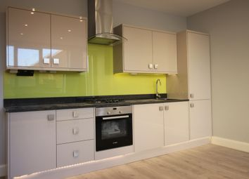Thumbnail 3 bed maisonette to rent in Linthorpe Road, Stamford Hill