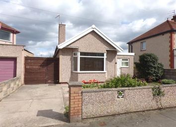 3 bed bungalow for sale in Grosvenor Avenue, Rhyl, Denbighshire LL18