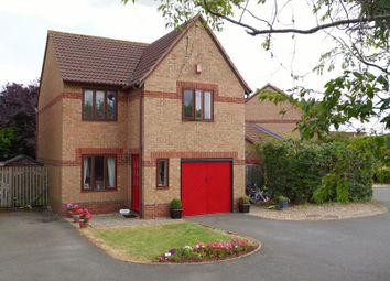 Thumbnail 3 bed detached house for sale in Heather Road, Bicester