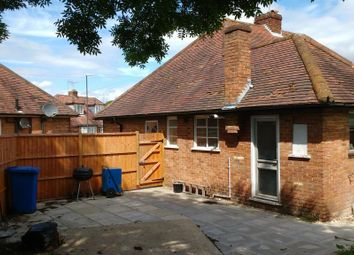 Thumbnail 2 bed bungalow for sale in Heather Way, Stanmore