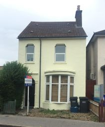 Thumbnail 5 bed detached house for sale in Heathfield Road, Croydon, Surrey
