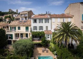 Thumbnail 4 bed town house for sale in Grimaud, France