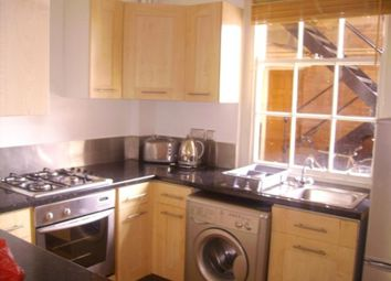 Thumbnail 3 bedroom flat to rent in 2, Windsor House Westgate Street, City Centre, Cardiff, South Wales
