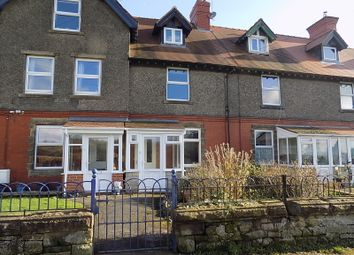 3 bed terraced house for sale in Meadowside, Mayfield, Ashbourne DE6
