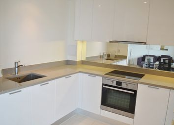 Thumbnail 2 bed flat to rent in Station Approach, Hayes