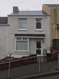 Thumbnail 3 bedroom terraced house to rent in Waun Wen, Swansea
