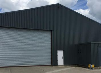 Thumbnail Light industrial to let in Unit 3, Hambleton Grove, Knaresborough