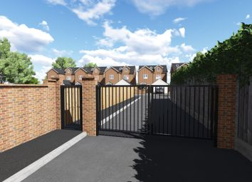 Thumbnail 4 bed detached house for sale in Empire Park View, Hucknall