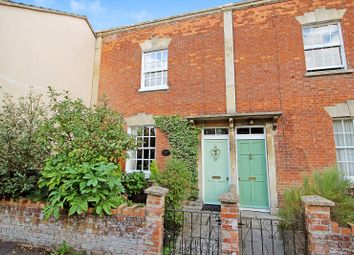 Thumbnail 3 bed town house for sale in Church Street, Westbury