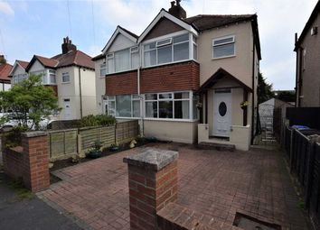 Thumbnail 3 bedroom property to rent in Bethel Avenue, Bispham, Blackpool