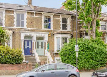 Thumbnail 3 bed maisonette for sale in Amhurst Road, Hackney
