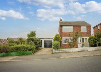 Thumbnail 3 bed detached house for sale in Southwood Drive, Accrington, Lancashire