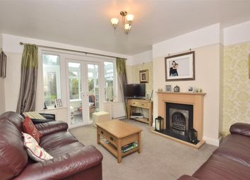 Thumbnail 4 bed semi-detached house to rent in Kipling Avenue, Bath, Somerset
