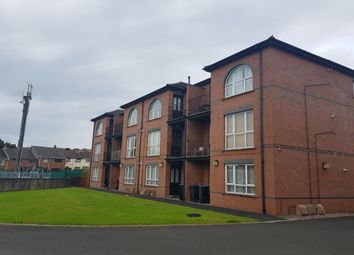 Thumbnail 2 bed flat for sale in North Court, Newtownabbey