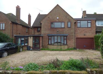 Thumbnail 5 bed detached house for sale in Fairmead Rise, Kings Norton, Birmingham