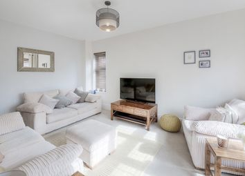 Thumbnail 3 bed detached house for sale in Barnard Close, Northampton