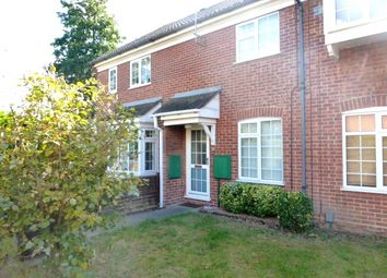 Thumbnail 2 bed terraced house to rent in Alconbury Close, Stanground, Peterborough