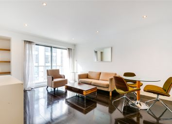 Thumbnail 2 bed flat for sale in Central Tower, 300 Vauxhall Bridge Road, London