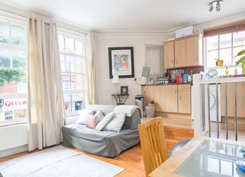 Thumbnail 1 bed flat for sale in Wandsworth Bridge Road, London