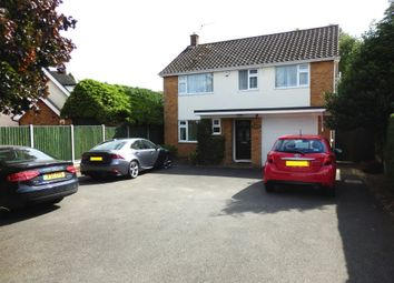 Thumbnail 5 bed property to rent in Lutterworth Road, Nuneaton