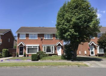 Thumbnail 3 bed semi-detached house to rent in Folkestone Road, Kew, Southport