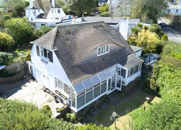 Thumbnail 3 bedroom detached house for sale in Southdown Avenue, Higher Brixham, Brixham