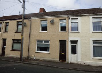 Thumbnail 3 bed terraced house to rent in Cecil Street, Melyn, Neath .