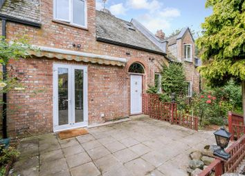 Thumbnail 2 bed semi-detached house to rent in The Lilies, High Street, Weedon, Buckinghamshire
