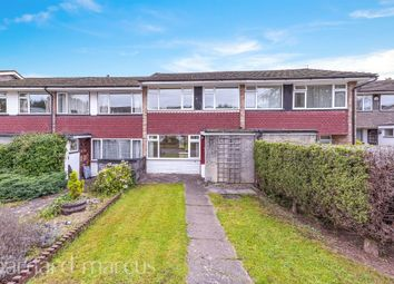 Thumbnail Terraced house for sale in Marshalls Close, Epsom