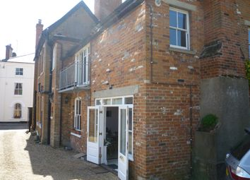 Thumbnail 2 bedroom semi-detached house for sale in Athenrye Court, Cumberland Street, Woodbridge