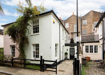 2 bed cottage for sale in Bridstow Place, London W2
