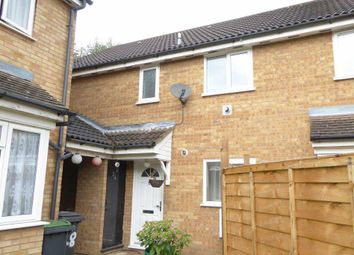 Thumbnail 2 bedroom detached house to rent in Rydal Crescent, Biggleswade