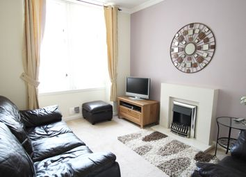 Thumbnail 2 bed flat to rent in Shakespeare Street, Glasgow