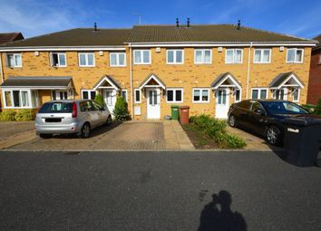 Thumbnail 2 bedroom property to rent in Woodcote Close, Peterborough
