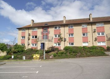 Thumbnail 2 bed flat to rent in Lancaster Gate, Manson Terrace, Moray, Lossiemouth