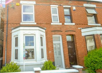 4 bed semi-detached house for sale in Curzon Street, Long Eaton, Nottingham NG10