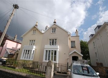 Thumbnail Maisonette to rent in Wellington Park, Clifton, Bristol