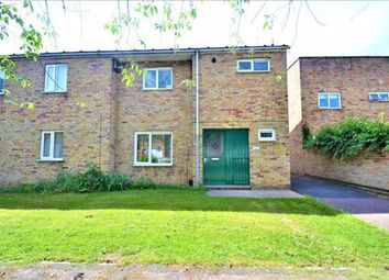 Thumbnail 5 bed property to rent in Craister Court, Cambridge