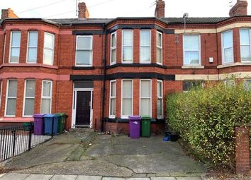 Thumbnail 4 bed terraced house for sale in 22 Buckingham Road, Tuebrook, Liverpool