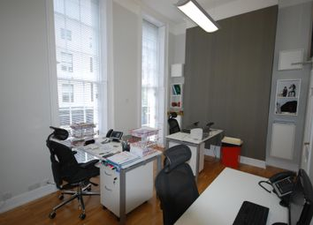 Thumbnail  Property to rent in Fitzroy Street, London