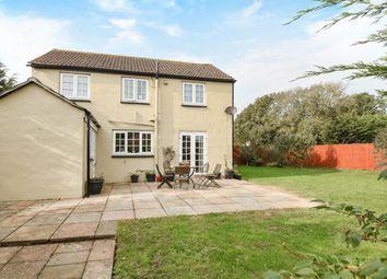 Thumbnail 4 bed detached house for sale in Lidsey Road, Bognor Regis