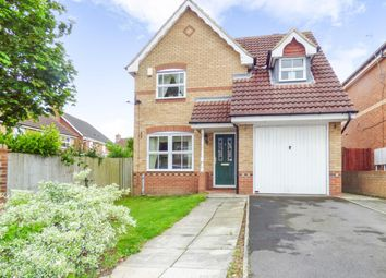 Thumbnail 3 bed detached house for sale in Celandine Way, Stockton-On-Tees