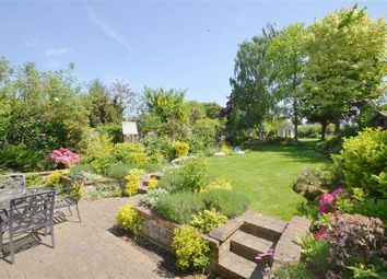 Thumbnail 4 bed detached house for sale in Barling Road, Great Wakering, Southend-On-Sea