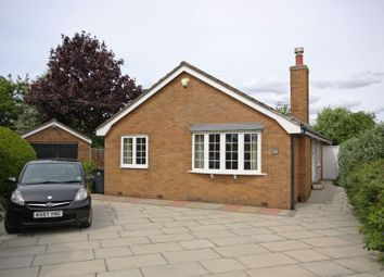 Thumbnail 3 bed detached bungalow for sale in Granby Close, Southport
