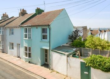 4 bed end terrace house for sale in Toronto Terrace, Hanover, Brighton BN2